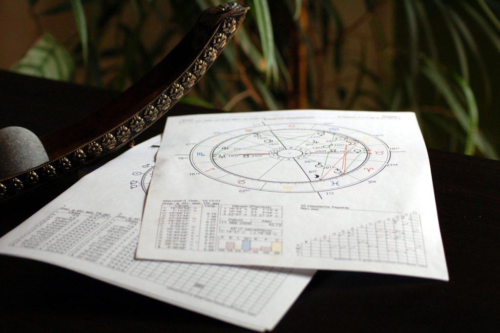 psychologische astrologie